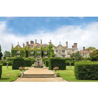 One Night Spa Break with Dining for Two at Champneys Eastwell Manor - Spa Gifts
