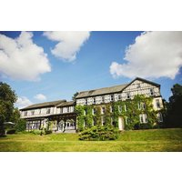 Two Night Deluxe Spa Break with £125 Treatment Voucher and