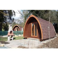 Two Night Family Camping Pod Getaway in Devon - Camping Gifts