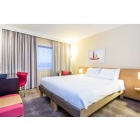 Overnight Spa Escape with Breakfast for Two at Novotel London Paddington - Spa Gifts