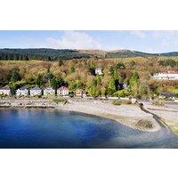 One Night Romantic Break at Abbots Brae Hotel - Romantic Gifts
