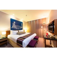 Overnight Boutique Stay For Two At Townhouse Hotel Manchester Picture