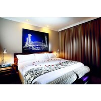 One Night Boutique Stay With Dinner For Two At Townhouse Hotel Manchester Picture