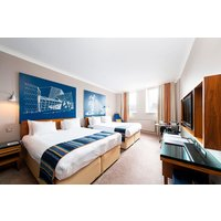 Two Night Boutique Stay For Two At Townhouse Hotel Manchester Picture