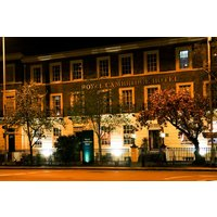 Overnight Break For Two At The Royal Cambridge Hotel Picture