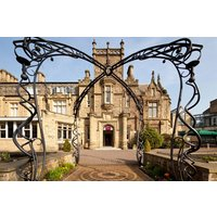 One Night Break with Dinner at Mercure Bradford Bankfield Hotel - Bradford Gifts