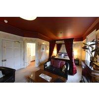 One Night Luxury Romantic Break at The Old Orleton Inn - Romantic Gifts