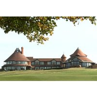 Spa Day for Two at East Sussex National Hotel