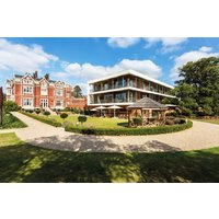 Two Night Stay with Breakfast for Two at Wivenhoe House - Buyagift Gifts