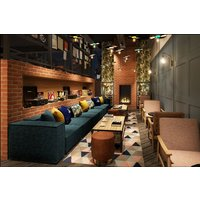 Luxury Two Night Getaway with Breakfast for Two at Hotel Brooklyn, Manchester - Buyagift Gifts