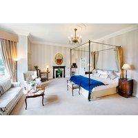 One Night Romantic Break at Taplow House Hotel - Romantic Gifts