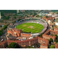 Kia Oval Cricket Ground Tour for Two Adults and Two Children - Cricket Gifts