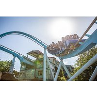 Drayton Manor Park, Home of Thomas Land Ticket with Lunch for One Adult - Adult Gifts