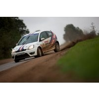 Rally Driving Thrill - Uk Wide Picture
