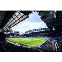 Chelsea FC Stamford Bridge Stadium Tour for Two Adults – Special Offer - Special Gifts
