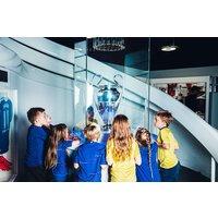 Chelsea FC Stamford Bridge Family Stadium Tour - Chelsea Fc Gifts