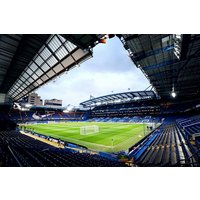 Chelsea FC Stamford Bridge Stadium Tour for One Adult and One Child - Chelsea Fc Gifts