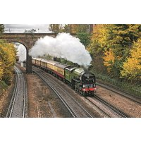 Best Of Britain Day Excursion On Belmond British Pullman For Two Picture
