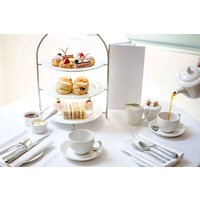 The Alnwick Garden and Afternoon Tea for Two - Afternoon Tea Gifts