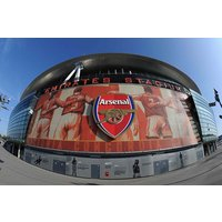Adult Emirates Stadium Tour For Two, Includes Branded Earphones And A Free Gift – Special Offer Picture