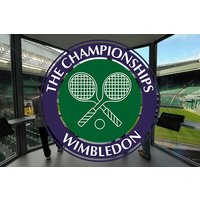 Adult Wimbledon Tennis Tour for Two - Tennis Gifts