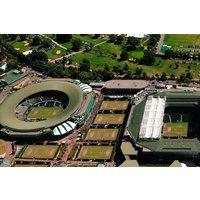Child Wimbledon Tennis Tour - Tennis Gifts