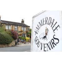 Old Emmerdale Location Guided Tour for Two - Soap Opera Gifts