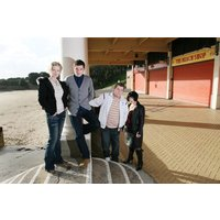 Gavin and Stacey Bus Tour for Two - Comedy Gifts