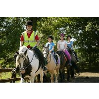 Two Hour Western Riding Experience - Riding Gifts
