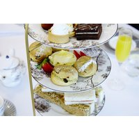 Afternoon Tea For Two At The World Of Wedgwood Picture