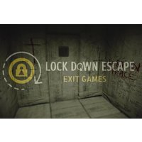 Death Row or The Lost Soul Escape Exit Game for Two Adults and Two Children - Game Gifts