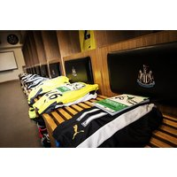 Premier Stadium Tour And Lunch Experience For One At Newcastle Fc St James' Park Picture