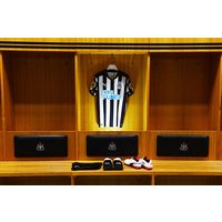 Newcastle United Football Club St James' Park Tour For Two Adults And Two Children Picture