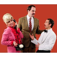 Faulty Towers The Dining Experience for Two - Dining Gifts