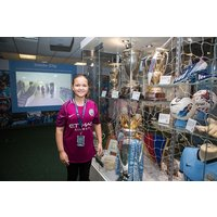 Manchester City Etihad Stadium Tour for One Child - Manchester City Gifts