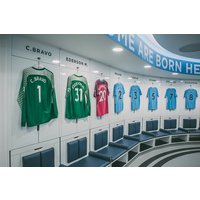 Manchester City Etihad Stadium Tour with Souvenir Photo for Two Adults  - Special Offer - Manchester City Gifts