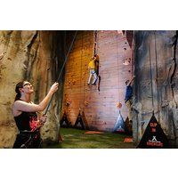 The Bear Grylls Climb Experience For Two Picture