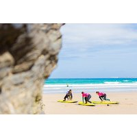 2 Hour Surf Lesson - Surf Gifts