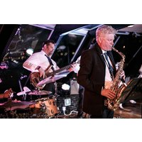 London Jazz Cruise for Two on The Thames - Thames Gifts