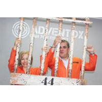 Escape Room For Four At Adventox Picture