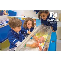 Three Hour End of Day Entry to KidZania for Two Adults and Two Children - Days Out Gifts