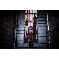 Hell In A Cell Escape Room Game For Four Picture