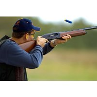 Introductory Clay Pigeon Shooting Picture