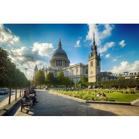 Visit to St Paul's Cathedral for Two Adults and Three Children - Children Gifts