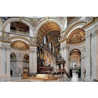 St Paul's Cathedral Visit for One Adult and Three Children - Children Gifts