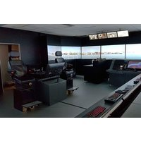 Ship Simulator Experience for Two Adults and Two Children - Children Gifts