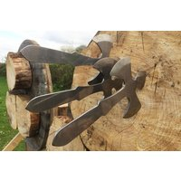 Axe Throwing for Two at Arcadia Activities - Activities Gifts