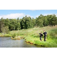 Target Shooting And Fly Fishing Experience For Two At Deeside Activity Park Picture