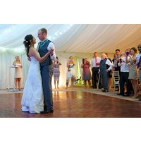 Image of One Hour Private Wedding Dance Class for Two at Evolve School of Dance