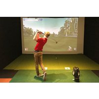 One Hour Indoor Golf Lesson For Two At St Andrews Indoor Golf Centre Picture